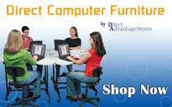 DirectComputerFurniture.com. Shop Now.